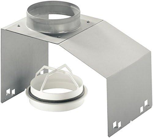 Bosch DHZ7402 accesorio y suministro para el hogar - Accesorio de hogar (Campana extractora, Gris, 1,32 kg, 1,84 kg, 418 x 290 x 235 mm): Amazon.es: Hogar