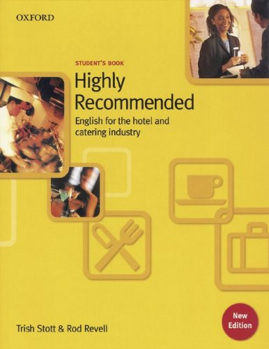 Highly Recommended: Band 1: Elementary/Pre-Intermediate, A1-A2 - Student's Book