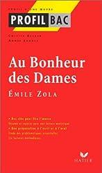 Au bonheur des dames, Emile Zola