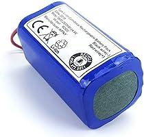 DGdolph Robot Aspirador Batería de Repuesto para Chuwi Ilife V7 ...