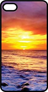 Beach Sunset Tinted Case for Apple iPhone 5 or iPhone 5s
