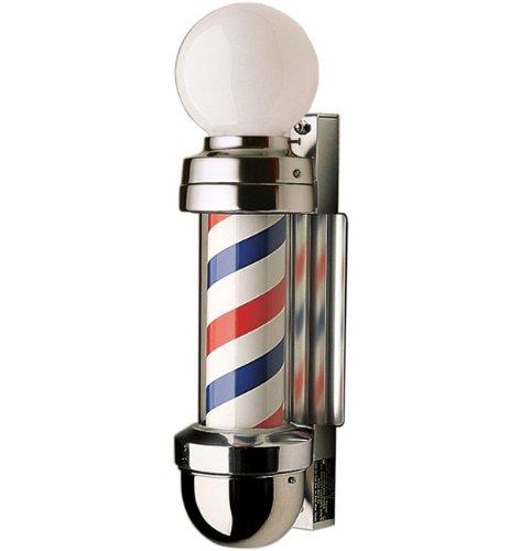 (William Marvy Company Barber Pole SM-Size 29