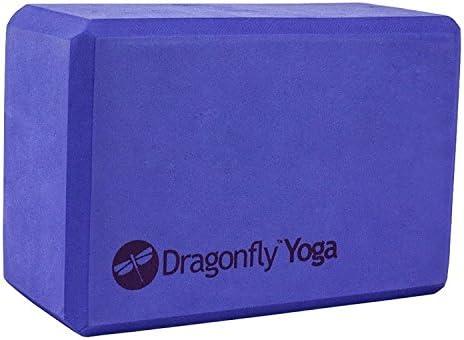 Dragonfly Yoga Premium Foam Block