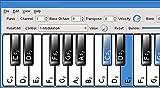 Piano Keyboard Music Software PC Windows Mac Computer