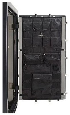 LIBERTY SAFE & SECURITY PROD 10585 24 Gun Safe Door Panel by LIBERTY SAFE & SECURITY PROD