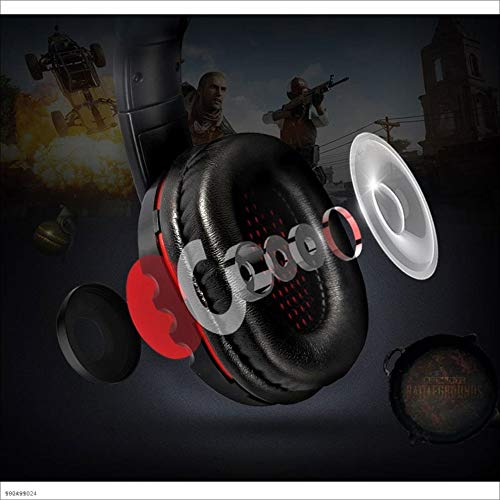 Yingui Gaming Headset - Wired Control - Gaming Headset Headset Laptop by Yingui (Image #2)