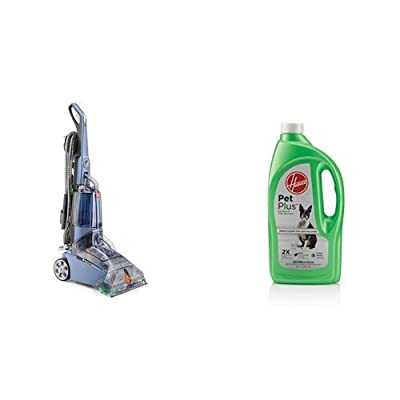 Hoover Max Extract 77 Multi-Surface Pro Carpet & Hard Floor Deep Cleaner, FH50240