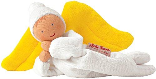 Kathe Kruse - Nickibaby Angel Doll, (Angel Doll)