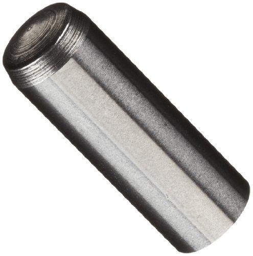 Unbrako Dowel Pin Alloy Steel 7//8 Long 1//8 Diameter