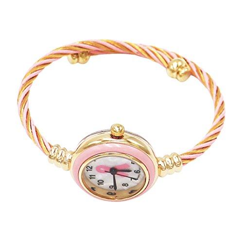 Buy breast cancer awareness survivor watch