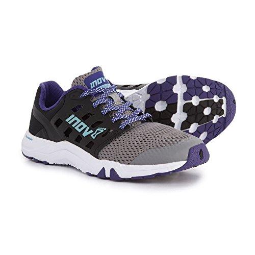 (イノヴェイト) Inov-8 レディース ランニング?ウォーキング シューズ?靴 All Train 215 Cross Training Shoes [並行輸入品]