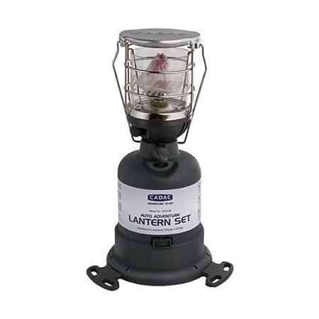 Cadac Adventure To Go.Cadac 902198 Gas Lighting Lamp With Piezo Amazon Co Uk Kitchen