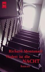 Violett ist die Nacht