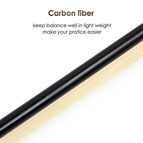 Buy violin bow carbon fiber