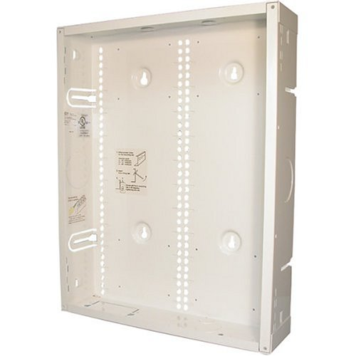 (OPENHOUSE H318 18 inch Structured Wiring Enclosure)