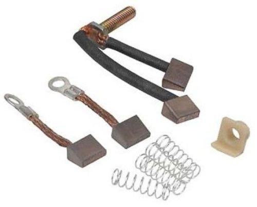 NEW Brush Kit, Starters, Johnson Electric Starter & Motor (Starter Kit Brush)
