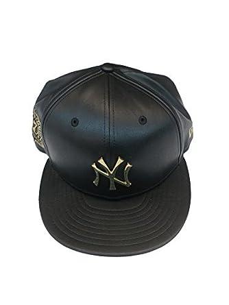 22a27db4996 New York Yankees Black