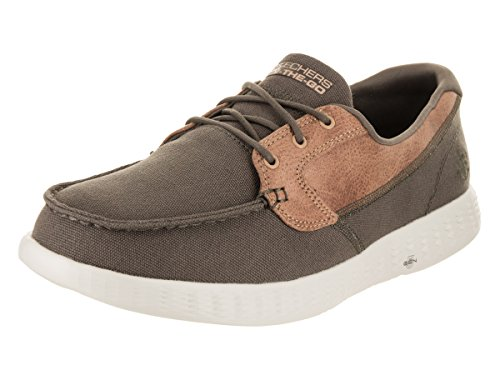 Image of Skechers Mens OTG Glide High Seas Boat Shoes