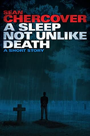 book cover of A Sleep Not Unlike Death