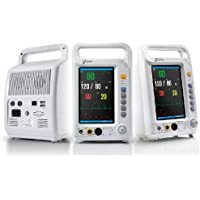 Niscomed Pulse Oximeter with NIBP Aqua 7