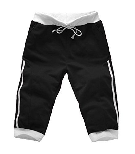 Skinny Jogging Shorts Sport Pants product image