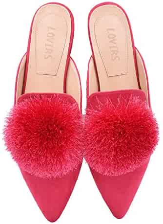 3913ced910737 Shopping Lovirs - Pink - Shoes - Women - Clothing, Shoes & Jewelry ...