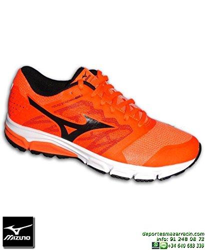 Schuhe Mizuno Synchro MD 2 Orange 2017  XX-Large