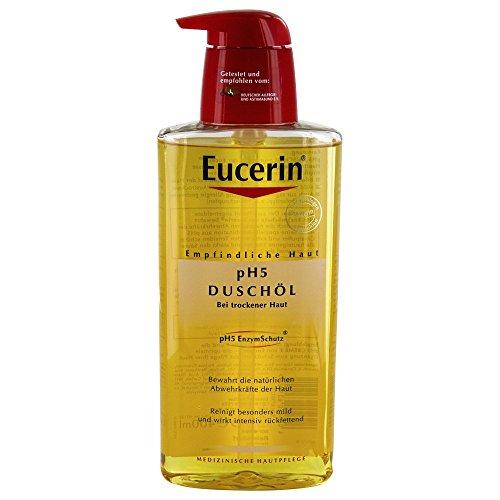 EUCERIN pH5 Creme Duschöl m.P. 400 ml Öl