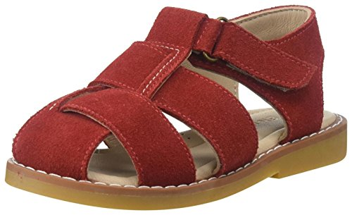 Sandal K Anthony Elephantito Boys' Red tzZqw
