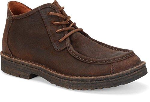 Born Men's Roy, Golden, 8 M (D) (Men Boots Born)