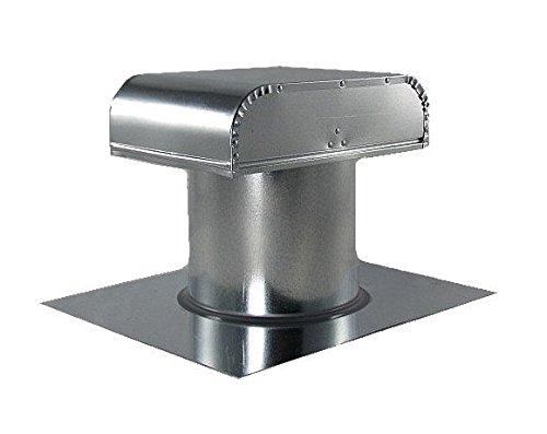 flat roof vent - 2