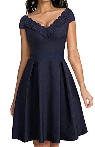 2 Lace A Neck Sleeveless Women Dress Jaycargogo Bridesmaid V Long Summer Line nxPqaT