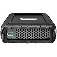 Glyph Technologies 6TB Blackbox Pro Rugged External Desktop Hard Drive