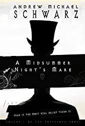 A Midsummer Night's Mare (Poppycock Books Book 1)