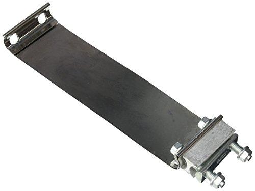 AP Exhaust B312 Exhaust Clamp: