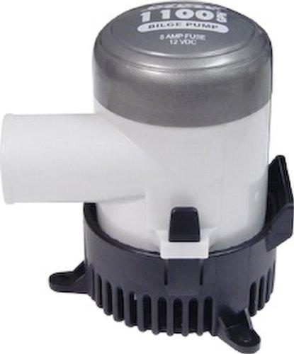 Pump Seasense Bilge - SeaSense 1100 GPH Bilge Pump