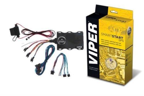 Viper SmartStart Module GPS Tracking product image