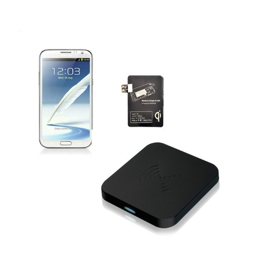 Wireless Charger Including Charging Receiver product image