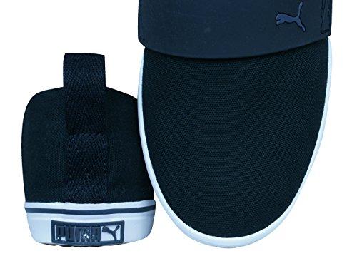 El las mujeres Zapatillas Rey deporte On de Black de Slip Puma SAdna8S