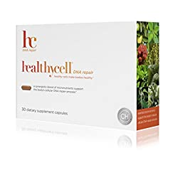 Healthycell DNA Repair - Cell Repair - Antiaging - Healthy Aging - Cell Health