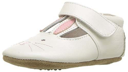 Livie & Luca Molly Leather Crib Shoes, Infant, Girls ()