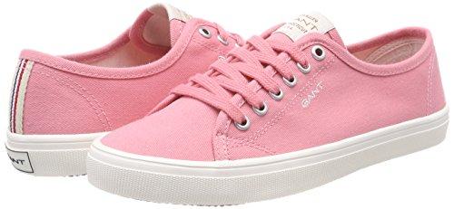 Haven strawlampone Donna Rosa Pink Sneaker New Gant RAqw0gg