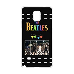 The Beatles Band Case Cover FOR SamSung Galaxy Note4