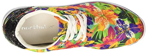 5496230 Star North Chaussures multicolore Multicolore Femme Basses Z5qqd
