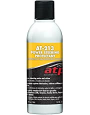 ATP Transmission Parts AT-213 Synthetic Blend Power Steering Fluid Protectant