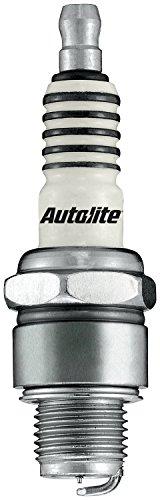 Autolite XS4093 Xtreme Sport Iridium Powersports Spark Plug