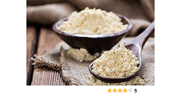 5kg Proteína Aislada de Soya Vegan Vegetariano Proteína Clara Omgs Libre