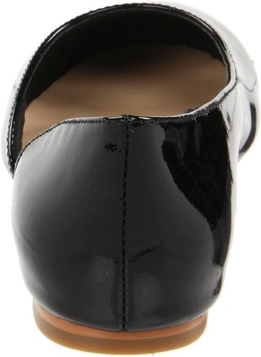 Dolce Vita - Laci Damen schwarzer lack