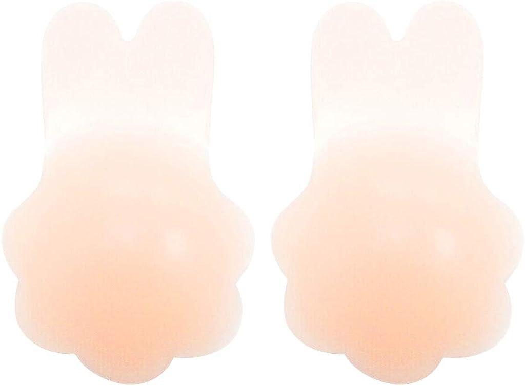 Tallas Grandes Silicona Biologica Sin Aros Copa De Sujetador Sin Tirantes Sujetador Adhesivo Invisible Sujetador De Lactancia Tropbox Push Up Antirelajacion Sin Rastro Intimo Sujetadores Mujer