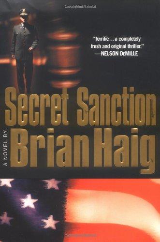 Review Secret Sanction: A Novel